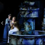 Alisa in Lucia di Lamermoor with Rachelle Durkin
