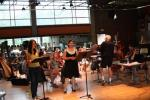 Rehearsal of California Fictions, Aspen, Co.