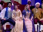 Act 4 Finale with Ethan Greene (Figaro), Kimberly Christie (Susanna), and Justin T. Wilson (Count)