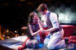 I Capuleti e i Montecchi as Romeo with Anna Tomaoka (Giulietta)