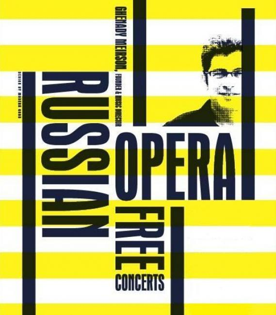 russian opera workshop