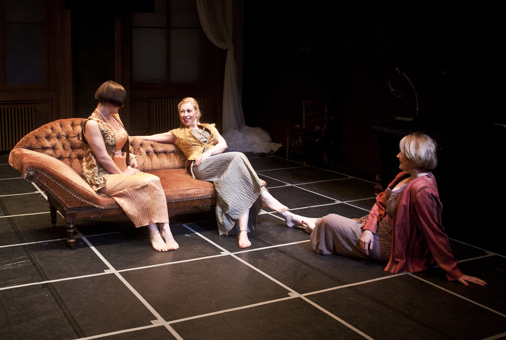 Center for Contemporary Opera - Satie's Socrate (New York, 2012)