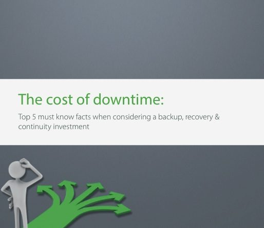 Quorum onQ Part 1: Instant Recovery for your VMWare Hardware - YourDailyTech