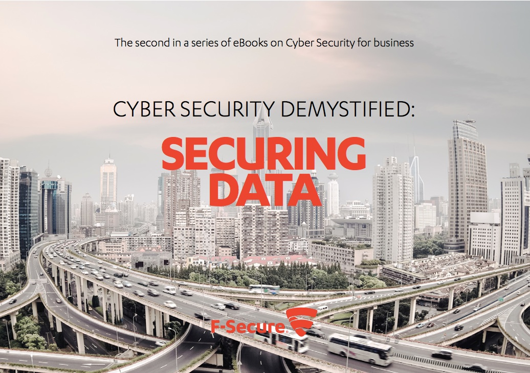 F-Secure Cyber Security eBook Part 2 - YourDailyTech