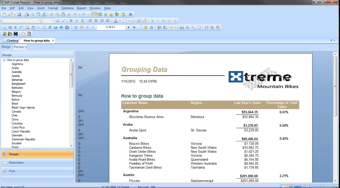 Unleashing the Power of SAP Crystal Reports for Your Organization - YourDailyTech