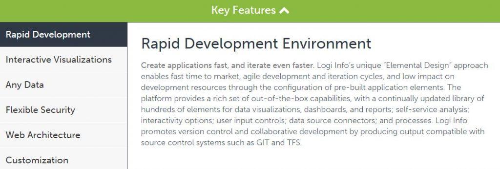 Product Review: Logi Analytics Platform - YourDailyTech