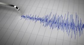ظواهر تسبق الزلازل
