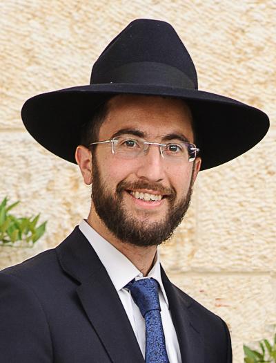 Rabbi Chaim Eherenriech