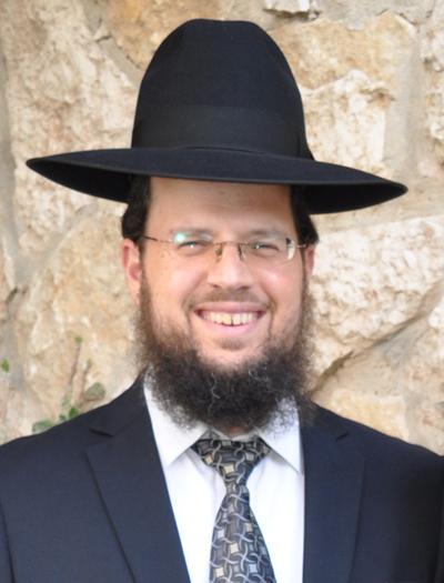 Rabbi Shraga Shechter