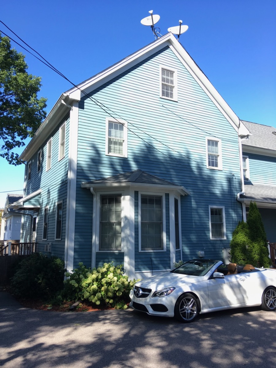 Single Family Home for Rent at 361A South Huntington Ave. 361A South Huntington Ave. Boston, Massachusetts 02130 United States