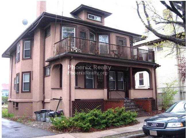 1 Bd on Long Ave., NO FEE, New Appliances, Fireplace (Decorative)