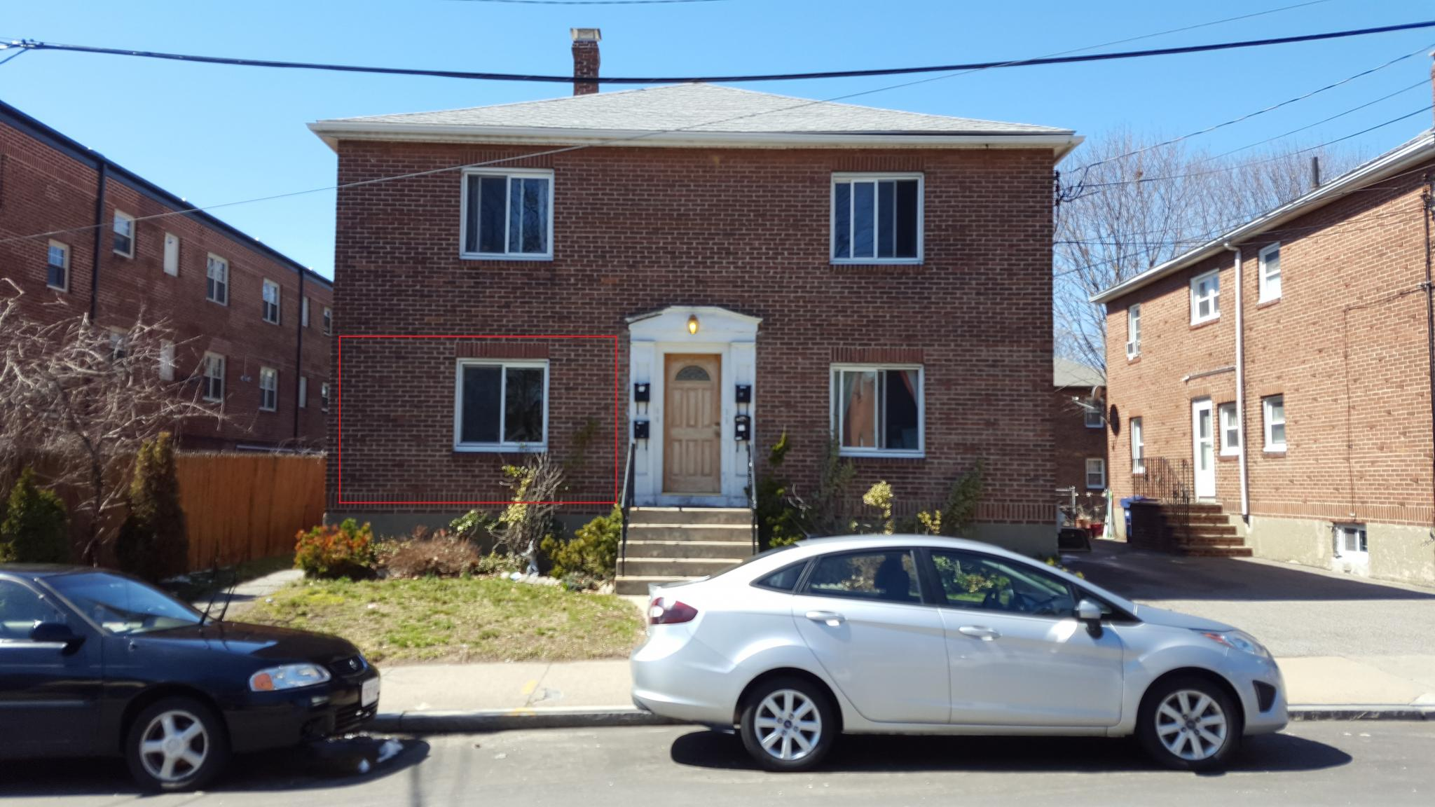 Single Family Home for Rent at 8 Brock Street 8 Brock Street Boston, Massachusetts 02135 United States