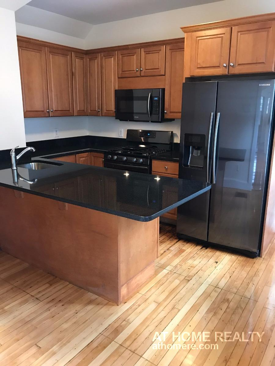Huge 5-6 br house w/5 parking. Recent renovations. See pics!