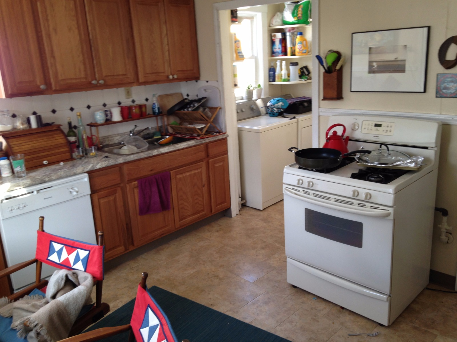 7 - *;*CONFIDENTIAL 3 Bedroom On Brock St.*;* Gas - Cat & St Ok - Call!