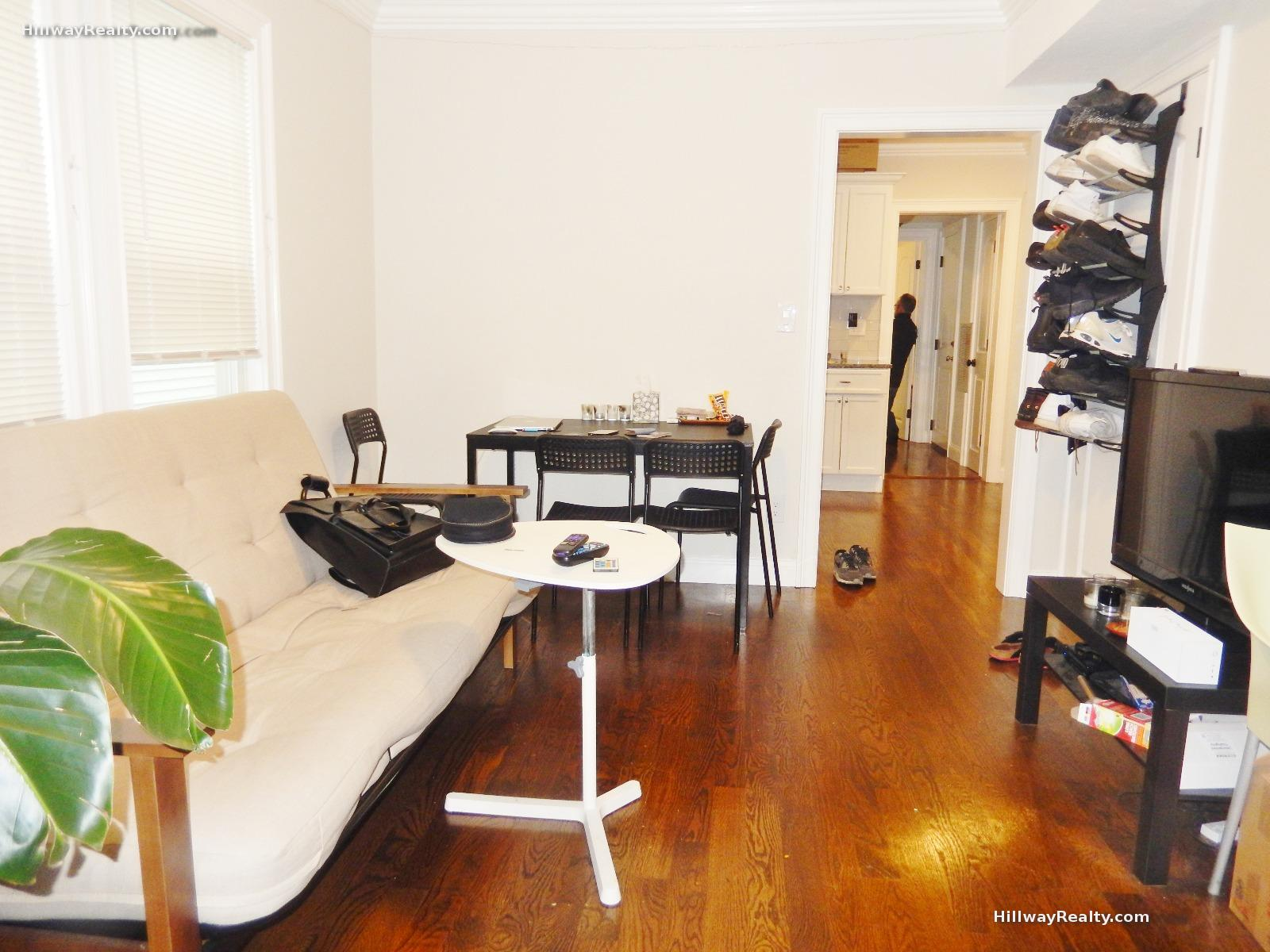 GORGEOUS RENOVATED 2 Bed-JP-SS & Granite-Hardwoods-MUST SEE!