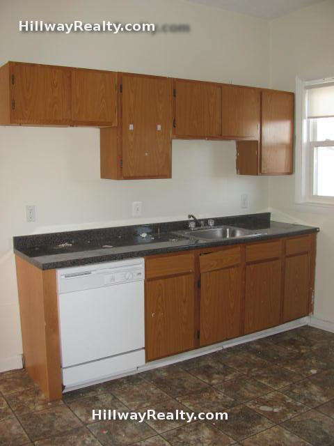 3 Bd on Sydney St., NO FEE, 2 Bath, Hardwood Floors, Red Line, Cat Ok