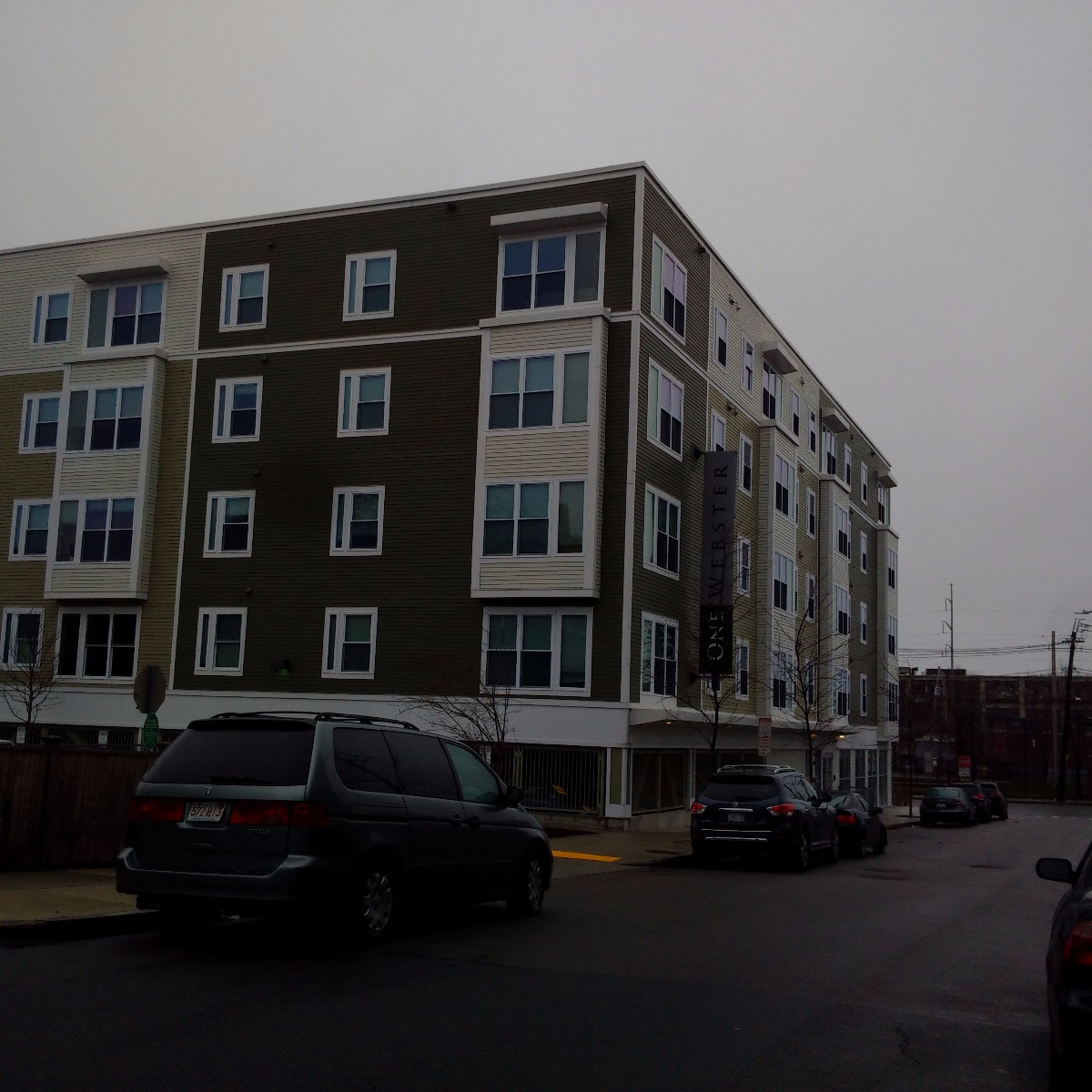 Webster Ave., Chelsea, MA 02150