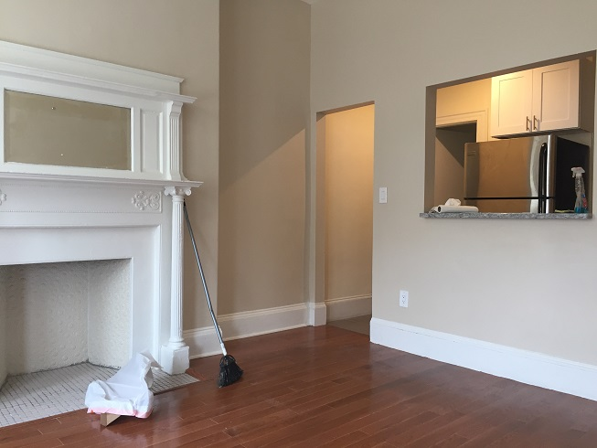OUTSTANDING 1 BED APT LINDEN ST ALLSTON AV 9/1 CALL JC NOW TO VIEW