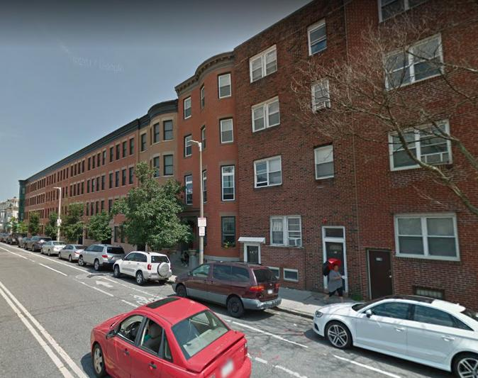 Additional photo for property listing at 31 Chelsea Street 31 Chelsea Street Boston, Massachusetts 02128 United States