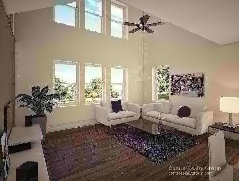 Luxury 2 Bed 2 Bath on Howard St. Laundry in Unit, Cental Air, Pets!!!