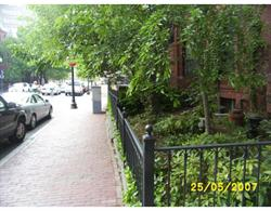 PERFECT STUDIO GREAT LOCATION WEST NEWTON BACK BAY AV 9/1 CALL JC