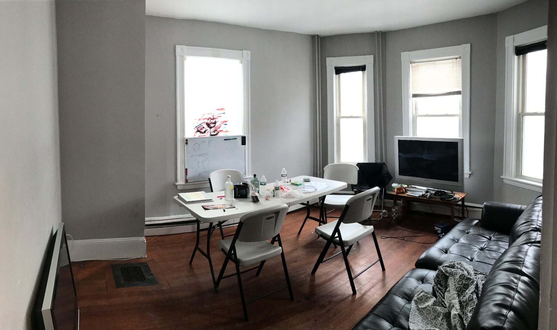 9/1 5BR/2BATH DUPLEX ON SUNSET W 2 PARKING INCLUDED!