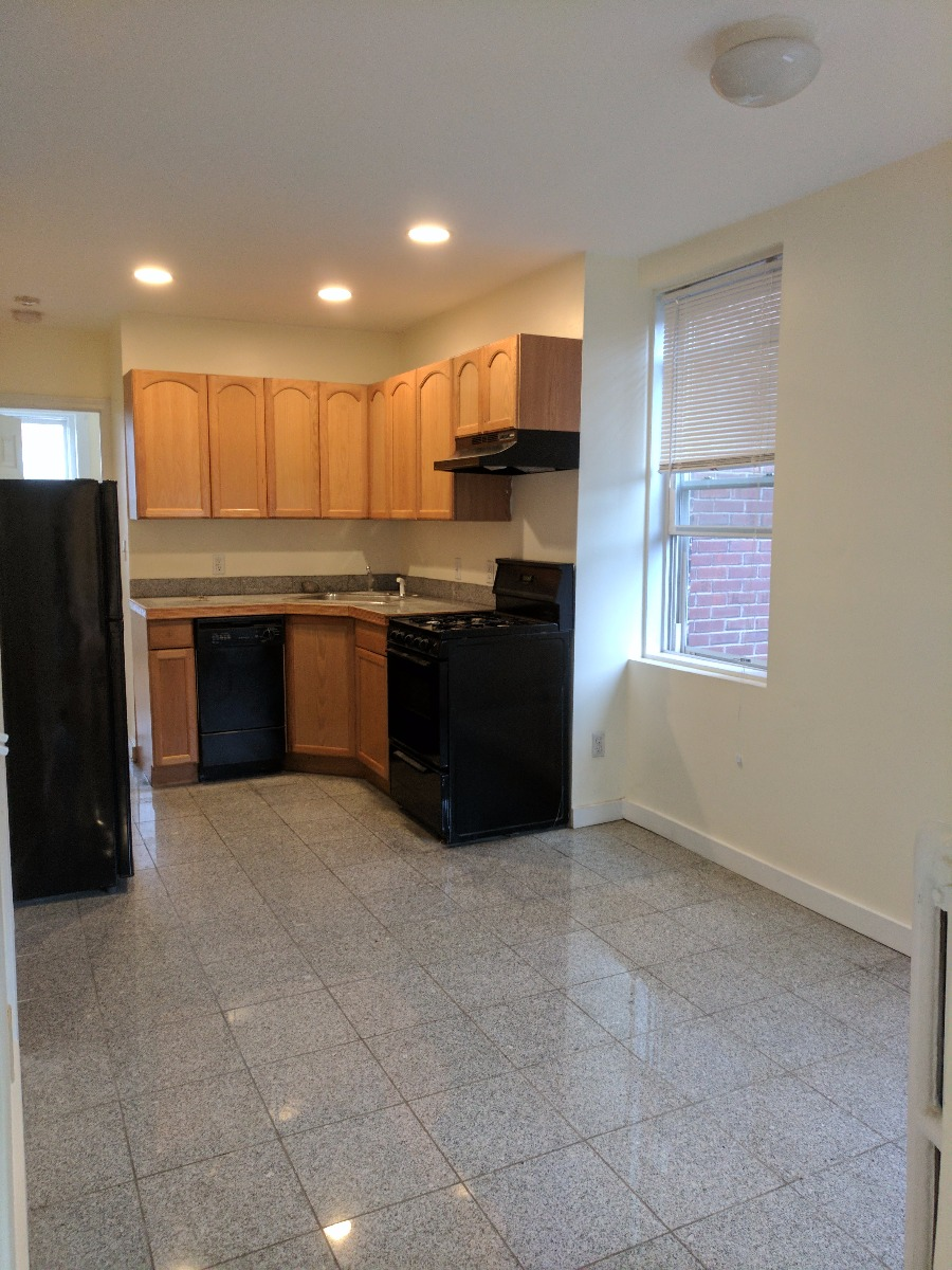 2 Bd, Avail 06/01, HT/HW, Laundry in Building, Dishwasher