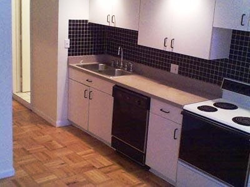 Cool 2 Bed in Lincoln Park!  HW Floors!