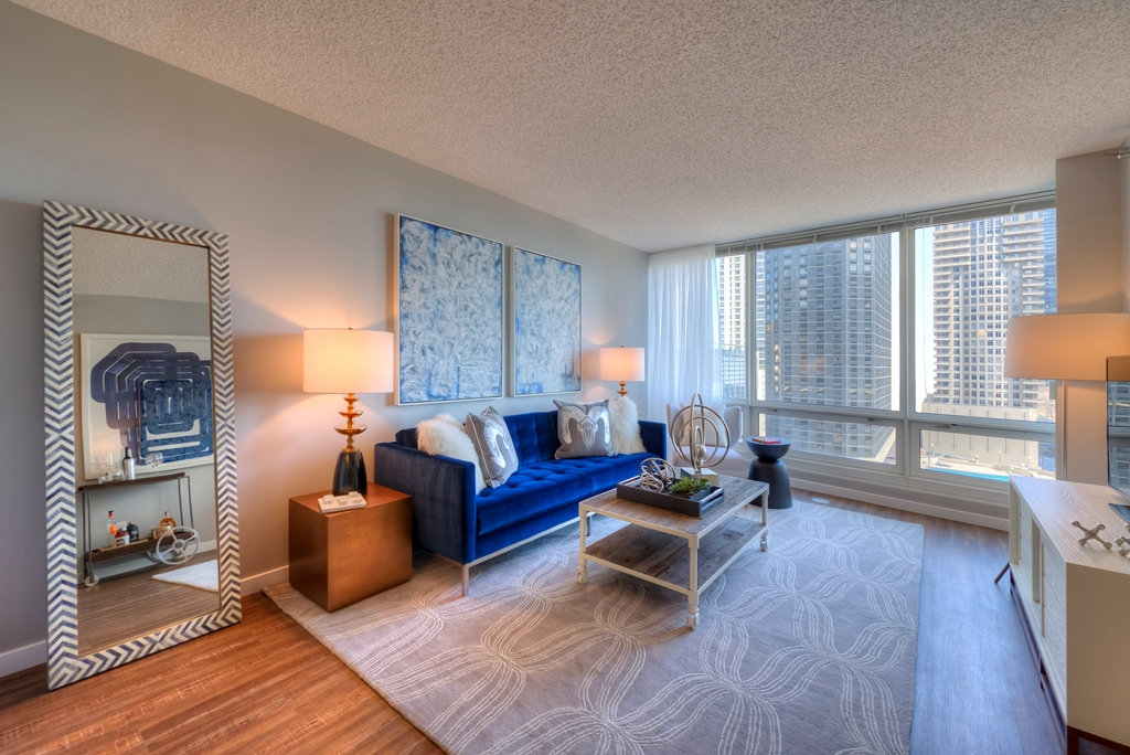 1 BED UNIT IN STREETERVILLE