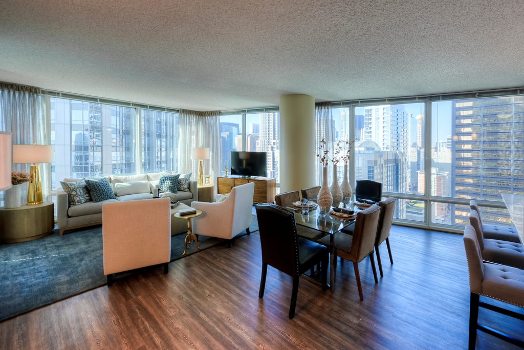 2 BED/2 BATH IN STREETERVILLE