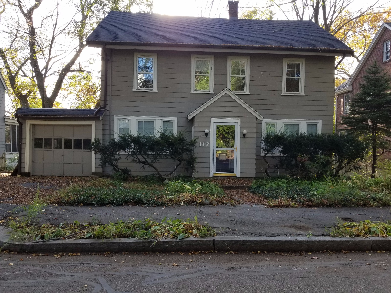 SHORT TERM LEASE! 4 Bd Wolcott Rd., Balcony, Dishwasher, Laundry