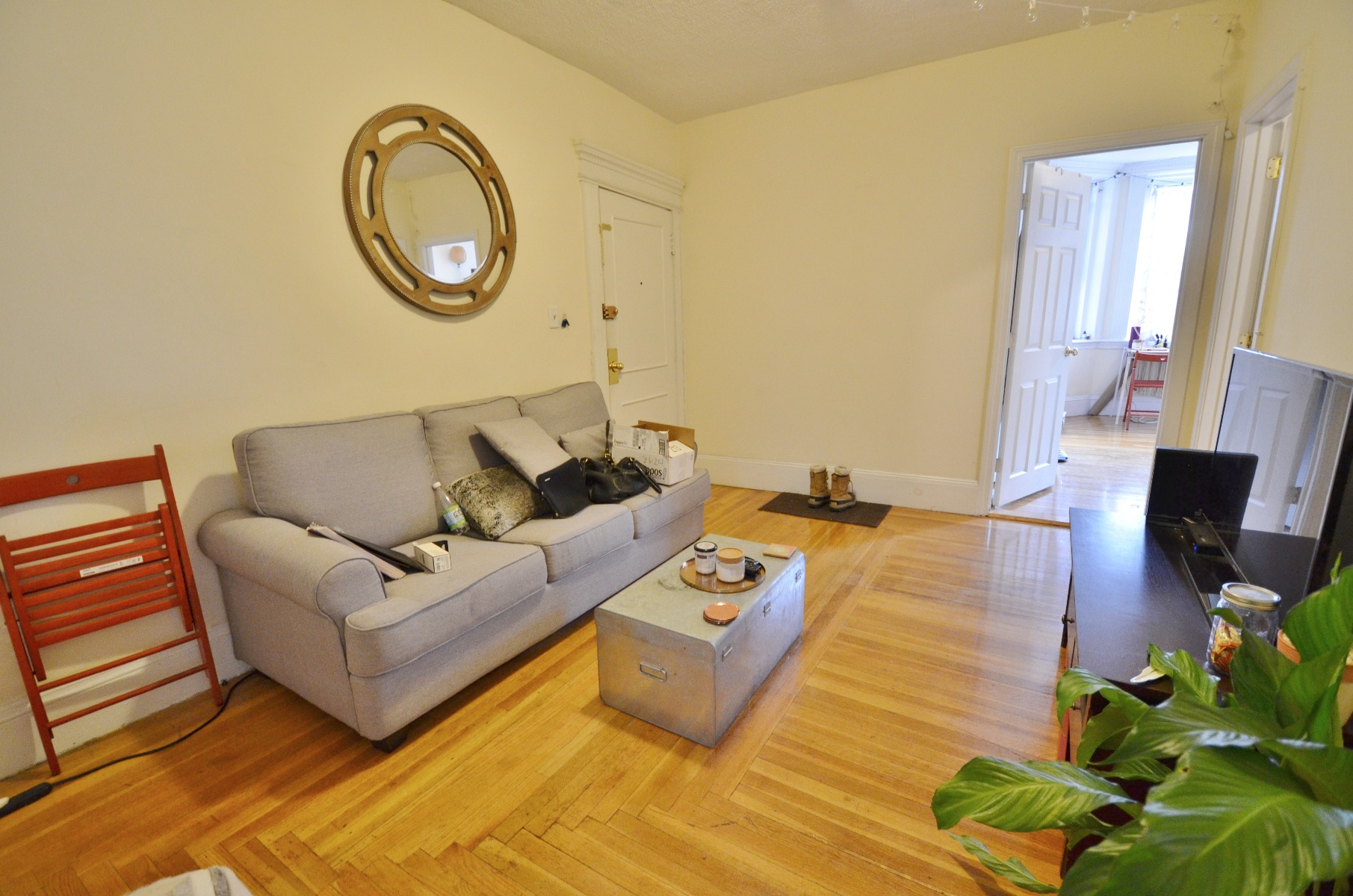 Avail 9/1 - Super LARGE 2Bed-CLose to WIT, Simmons, MCPH