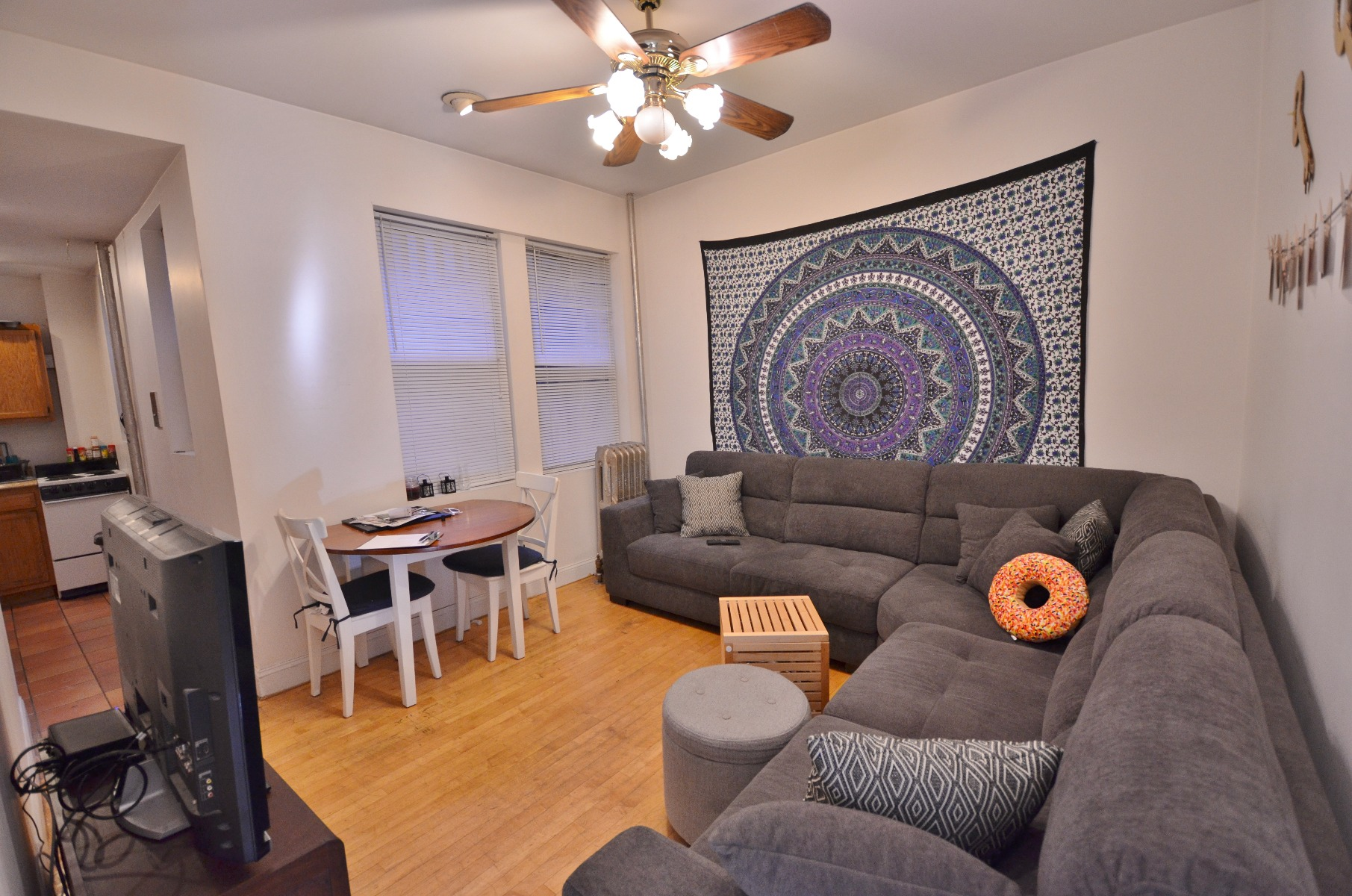 Avail 9/1 - Irresistible Convenient 2 BR on Symphony