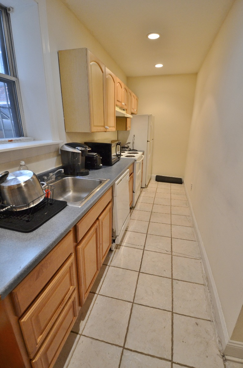 $$ 3Bd 2Bath Haviland St. H&HW INCL Berklee NEU BOCO Budget Friendly