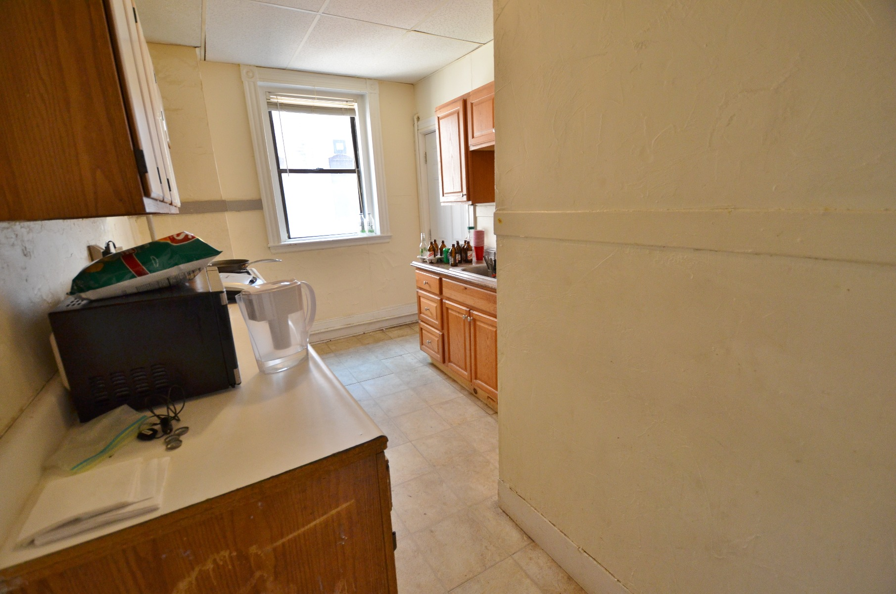 3 BEDROOM APARTMENT ON HEMENWAY NO BROKER FEE