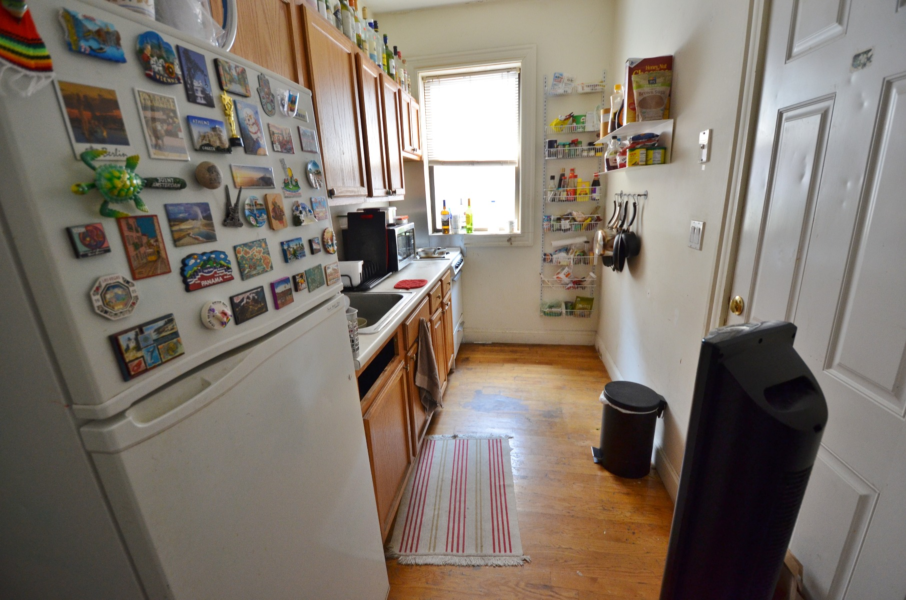 Renovated 2Bed Split on Hemenway , Ht&hw Incl. Call Sirous today!!