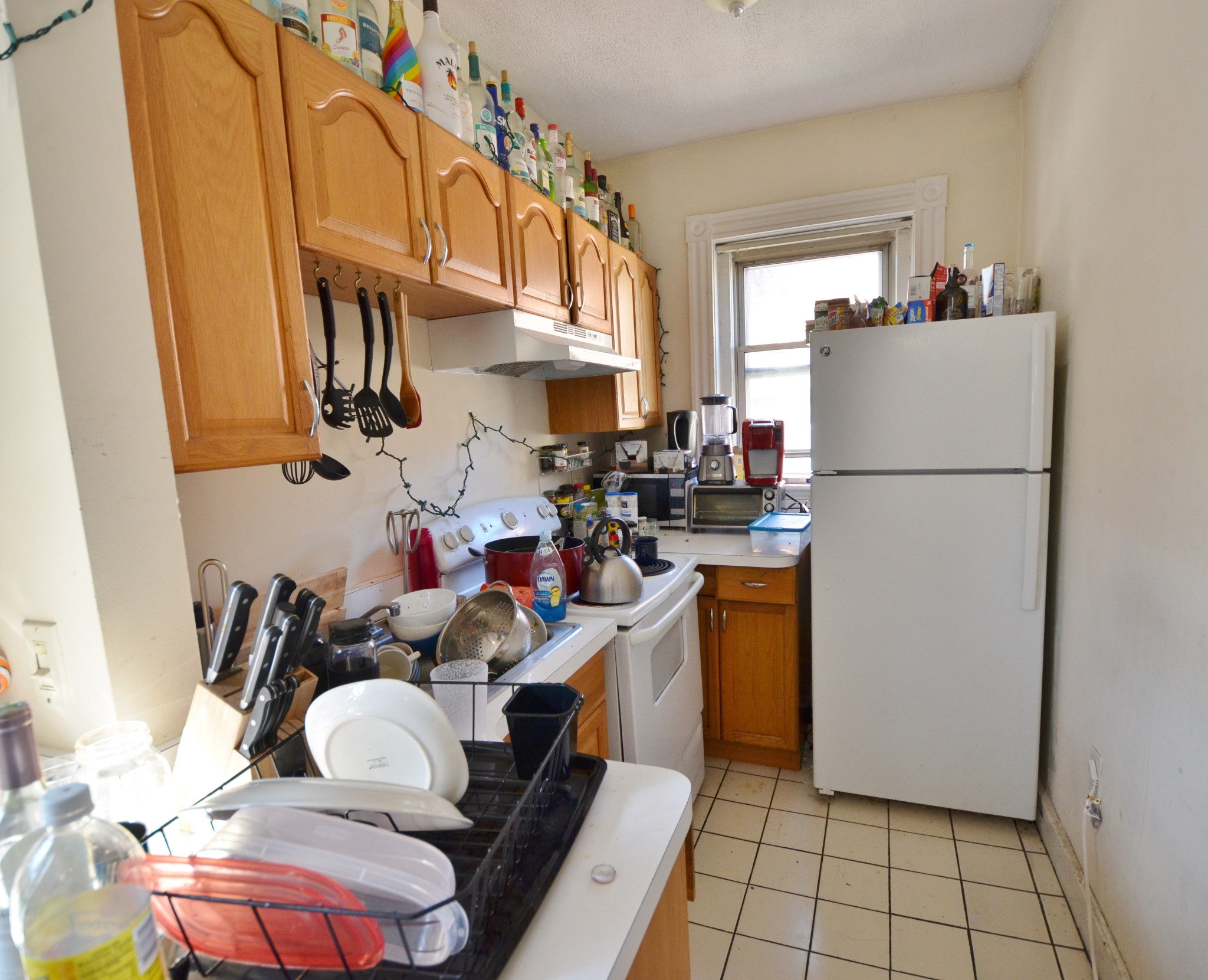 4 Bd, Separate Kitchen, Laundry in Building, DSL/Cable Ready