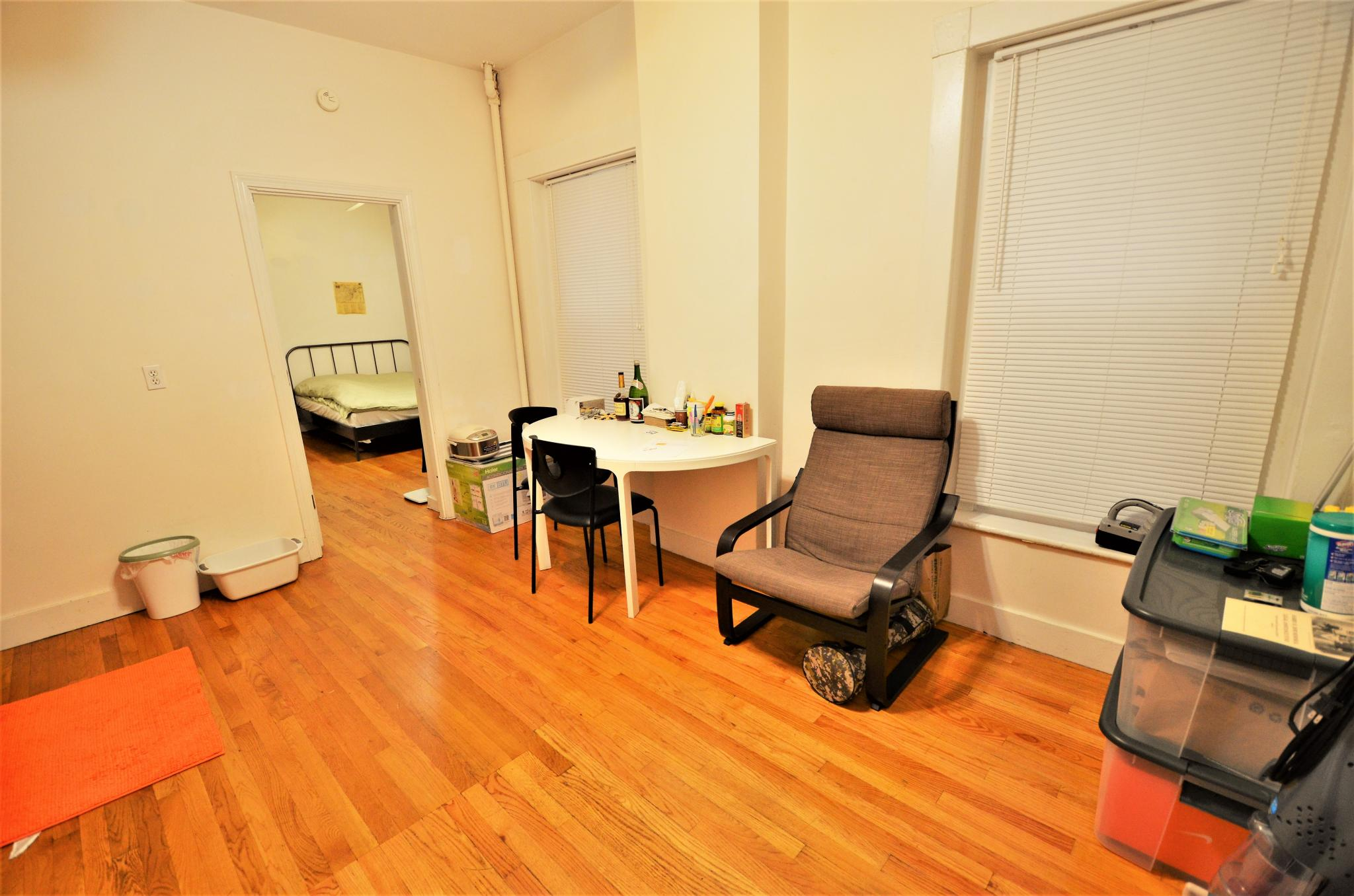 1 Bed on Westland Ave., Modern Kitchen, DISHWASHER!