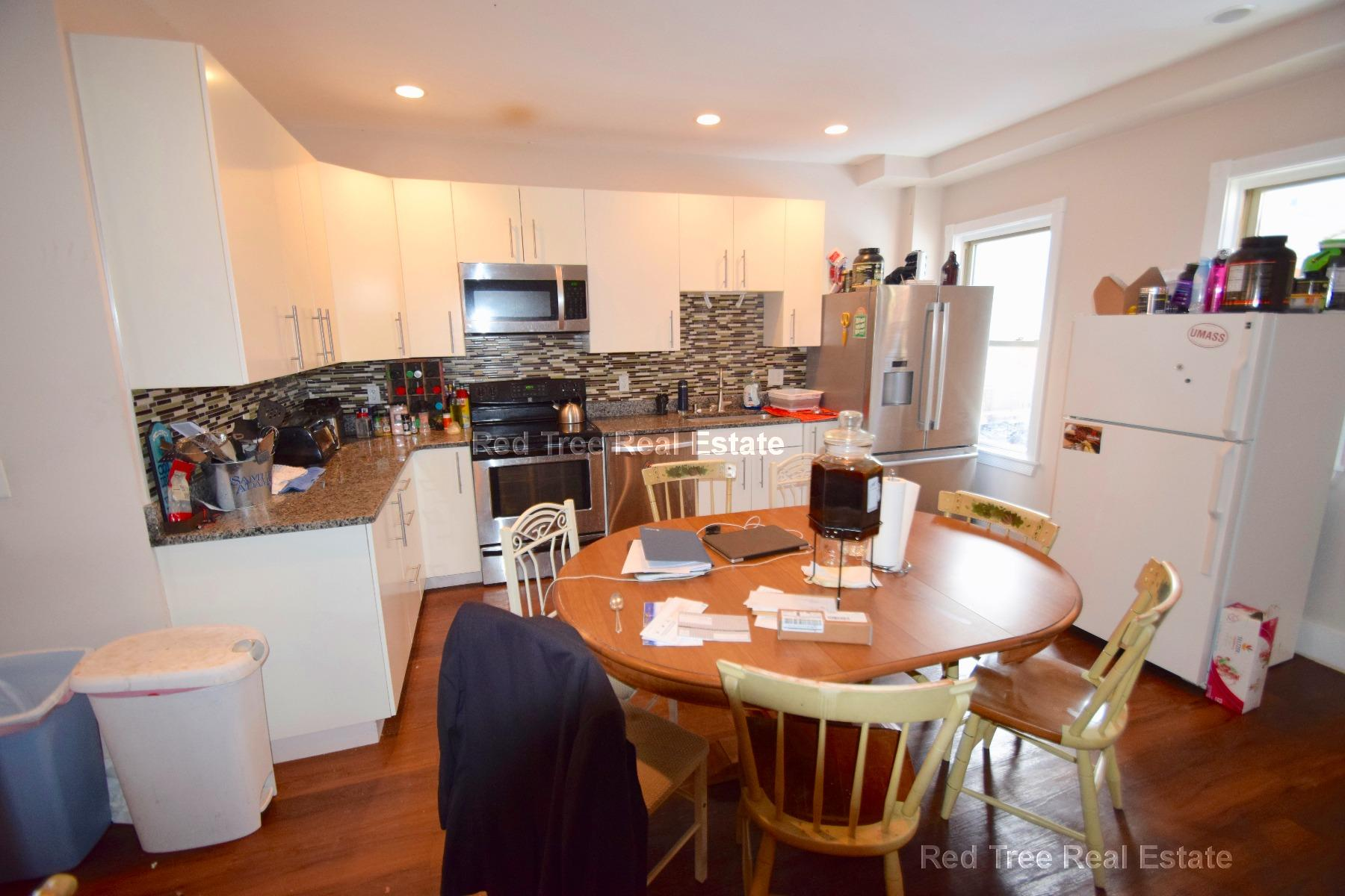 واحد منزل الأسرة للـ Rent في 17 Mackin Street 17 Mackin Street Boston, Massachusetts 02135 United States
