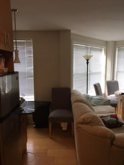 Studio on Park Dr., Boston, Avail Now, HT/HW, Security System, Interne