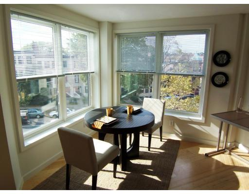 Studio on Park Dr., Boston, Avail 09/01, HT/HW, Central Air, Concierge