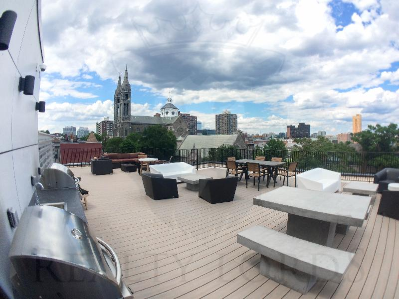 Luxury Complex in Mission Hill Tremont St