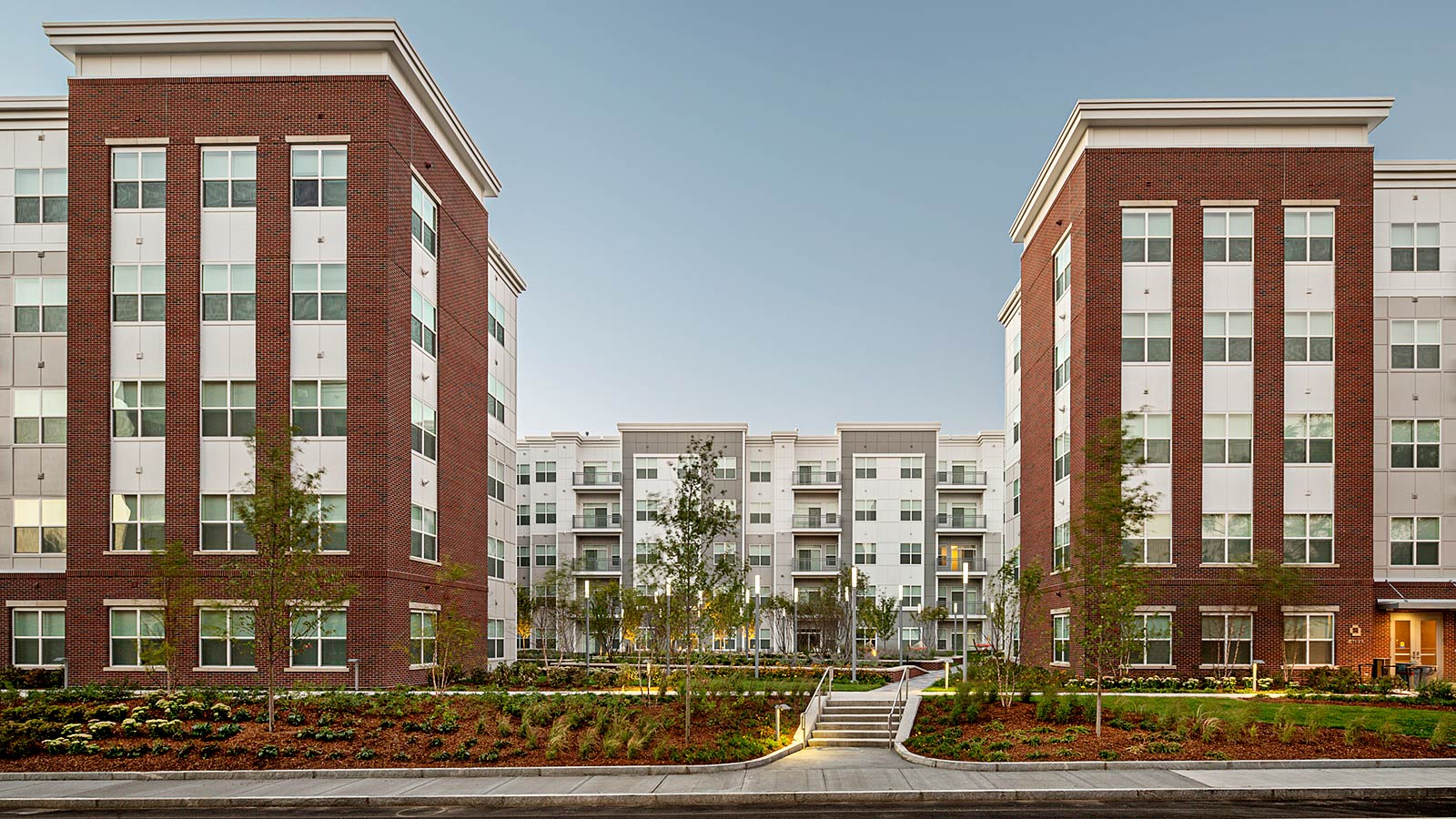 Atmark Apartments