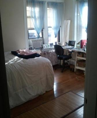 FENWAY 1 Bd on Queensberry St Avail 9/1