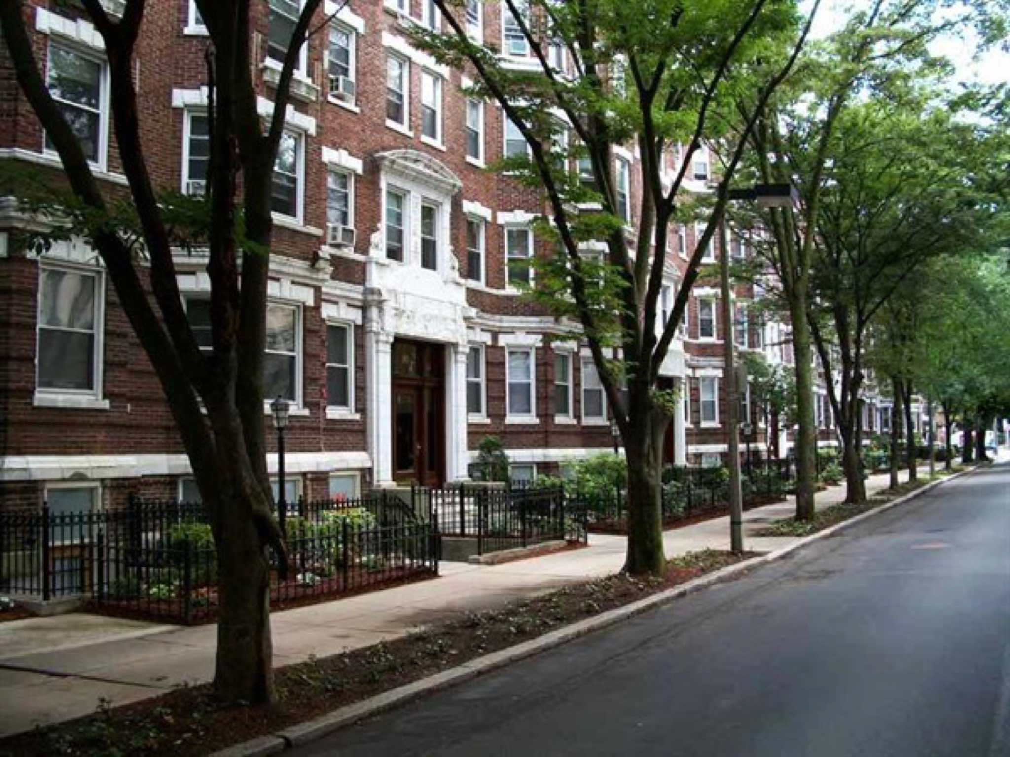 Studio on Jersey St., Granite Counter Tops, Parking For Rent