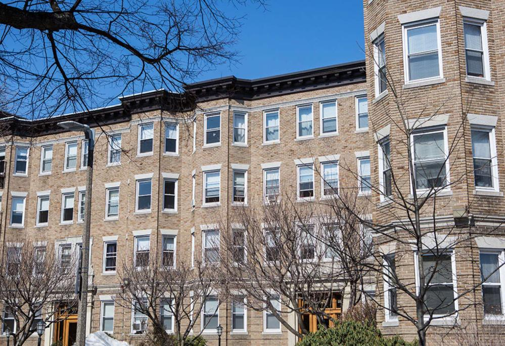 WOW! Don't miss this UPDATED FENWAY AREA 1 BED!