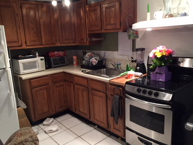 Cat Friendly Mission Hill 1 Bed!