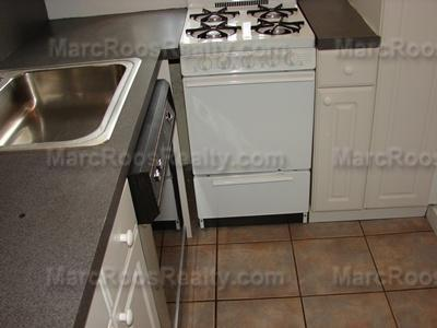 Dog friendly studio in Fenway, Large, Renovated, Hwd floors, Jan 1