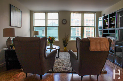 LIVE IN CAMBRIDGE! 2 BED 2 FULL BATH