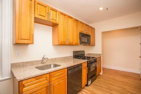 Chestnut Hill Ave 2 Bed!